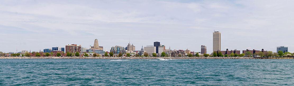 City of Buffalo Ocean View